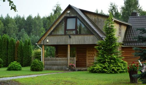 Cottage - Liepu Sodyba, Pasvalio