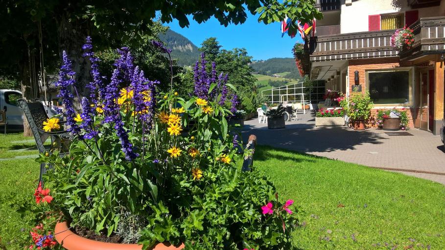 Hotel Rodes, Bolzano