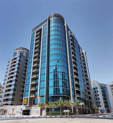 Abidos Hotel Apartment - Al Barsha - Dubai,