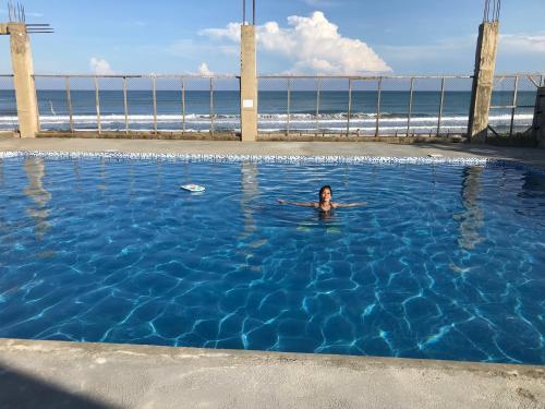 Karmelina Beach Resort, Tagudin