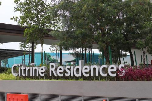 Citrine Residence - JCL, Johor Bahru