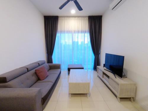 Enjoy The Cozy and Relax with Twin Tower View, Kuala Lumpur