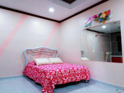 D'InsYiRah RoomStay, Port Dickson
