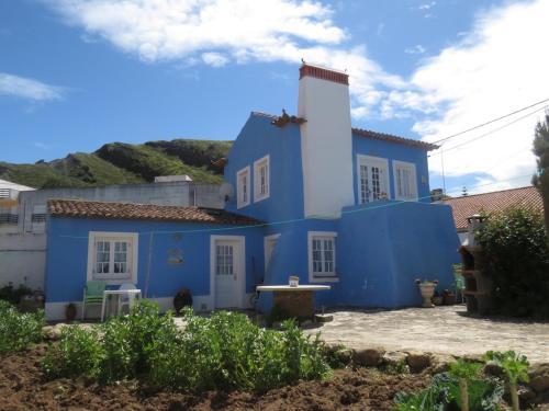 Casa Azul, Nazaré