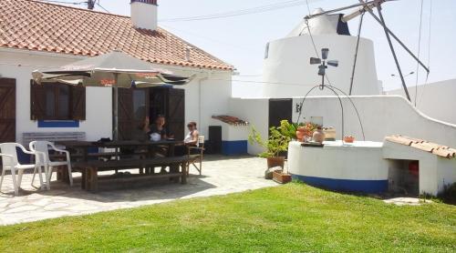 Casa do Moinho, Odemira