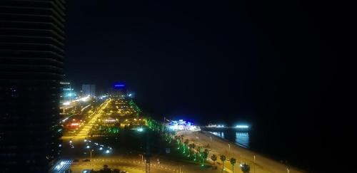 BATUMI Sea Line, Batumi
