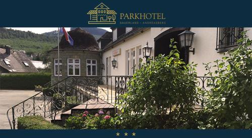 Parkhotel Andreasberg, Hochsauerlandkreis