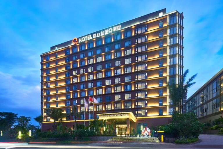 Q Hotel Haikou, Haikou