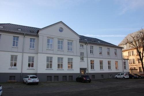 Boardinghouse Montago Hanau, Main-Kinzig-Kreis