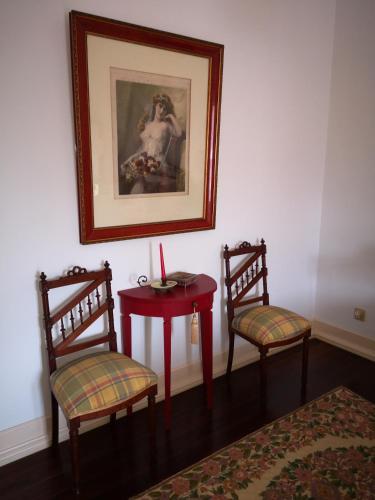 Casa Da Palmeira, Leiria