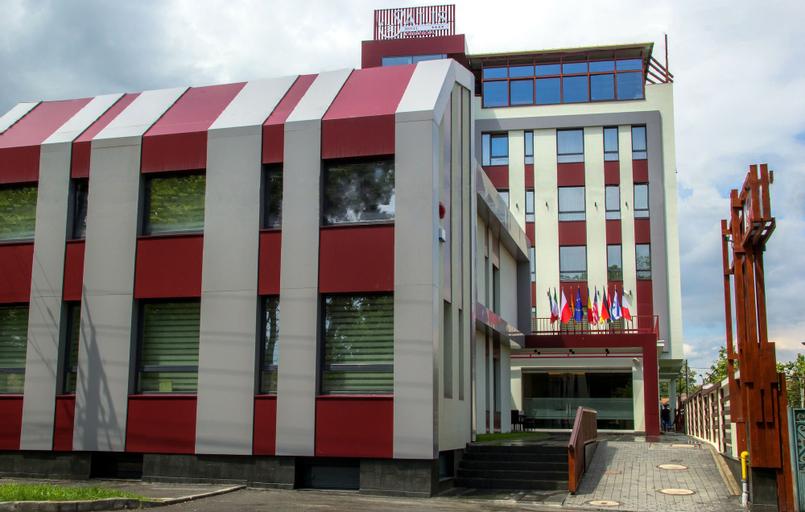 Salis Hotel and Medical Spa, Turda