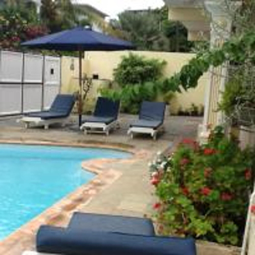 Apartment With 4 Bedrooms in Grand Baie, With Wonderful City View, Pool Access, Furnished Terrace,