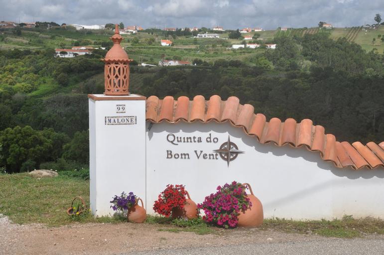 Quinta do Bom Vento, Óbidos