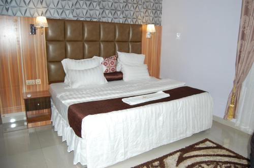 Golden Sand Hotel, IlorinWe