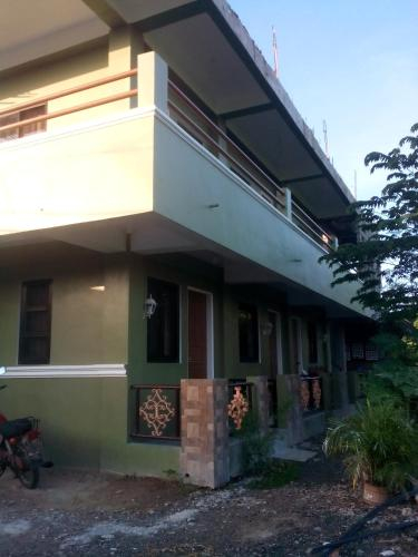 BALAY TURISTA TRANSIENT HOUSE, Alaminos City