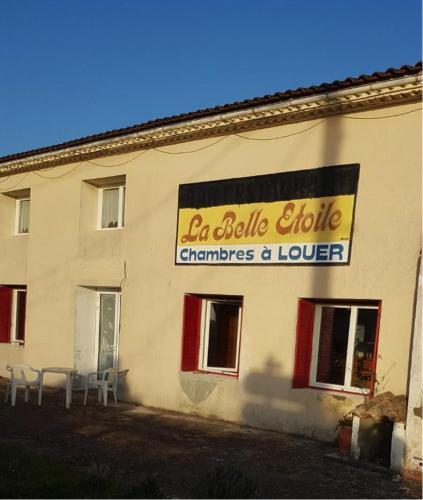 Le Cosy (anciennement La Belle Etoile), Gironde