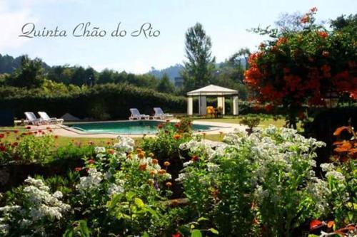 Quinta do Chao do Rio, São Pedro do Sul