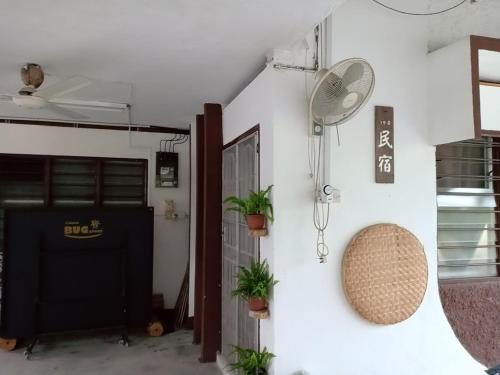 Sitiawan No. 19 Homestay, Manjung