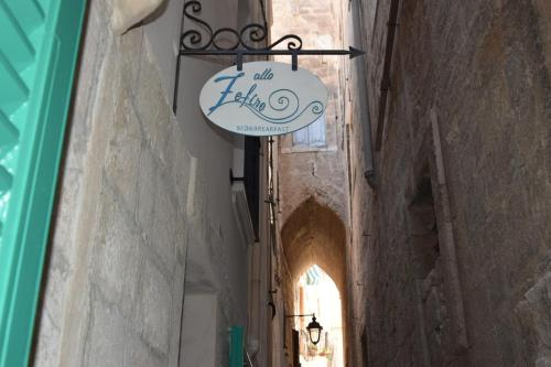 Allo Zefiro, Bari
