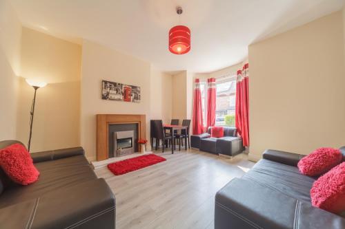 87 Meldon Terrace Heaton, Newcastle upon Tyne