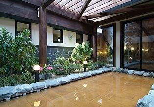 Route-Inn Grantia Akita Spa Resort, Akita