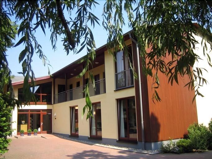 Hotel Rittmeister, Rostock