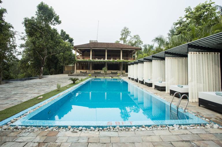 Kasara Resort - Chitwan National Park, Narayani