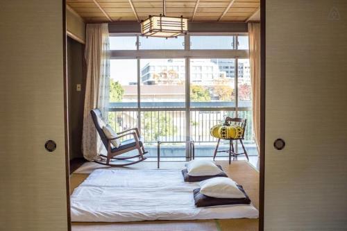 Ogasawara Bldg / Vacation STAY 884, Takamatsu