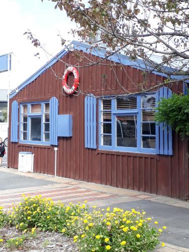 Boulder Bay, Ashburton