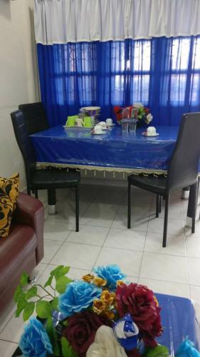 Singgahsana homestay, Johor Bahru