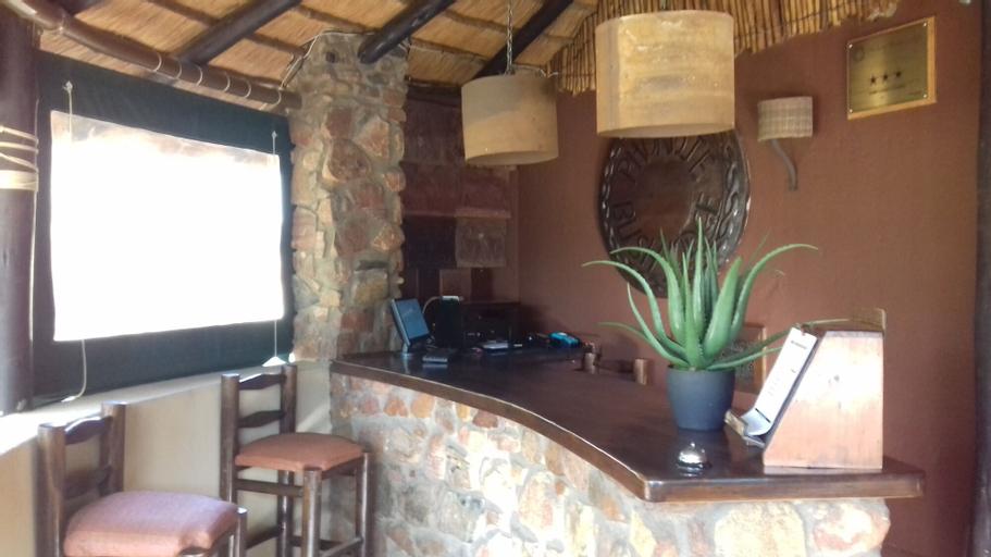 Phokoje Bush Lodge, Bobonong