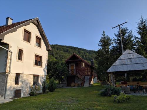Ethno Village Stitarica,