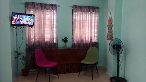chic apartment-jace, Tayabas City