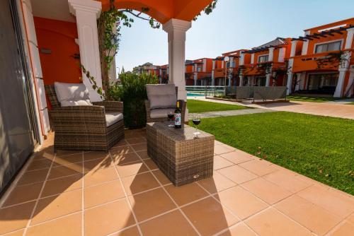 Anis Lux Tavira Residence Villa 5Q, Alcoutim