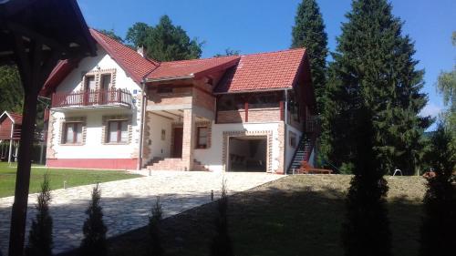 Holiday Home Zvecevo, Brestovac