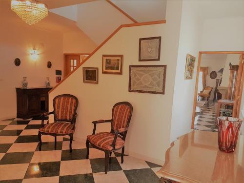 Caparica Quiet Rooms, Almada