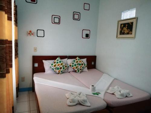 Hashtag Tourist Inn, San Vicente