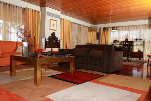 Consuls Residence, Ponta Delgada