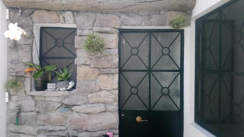 A Casa da Avo..., São Vicente