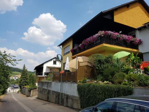 Ferienwohnung Hub, Trier-Saarburg