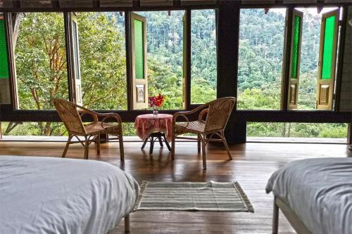 Langit Rimba Resort, Seremban