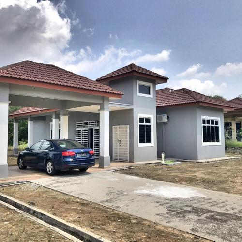 22 residency homestay seremban, Port Dickson