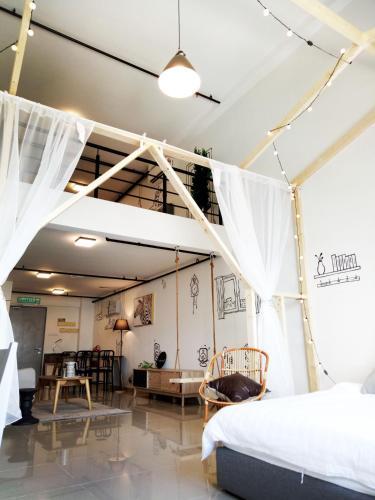 Crazy Designer ZAO Suite, Kuala Lumpur