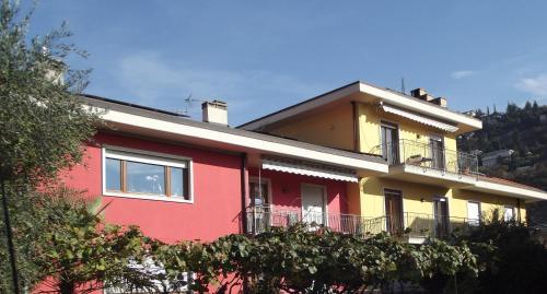 Villa Martina, Trento