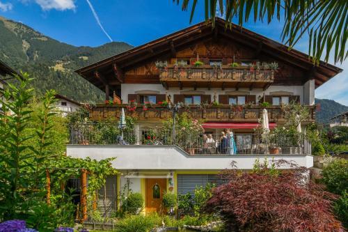 Garni Stubele, Bolzano