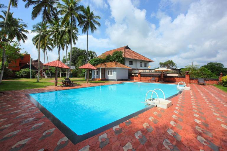 The River Retreat  Ayurvedic Resort, Palakkad