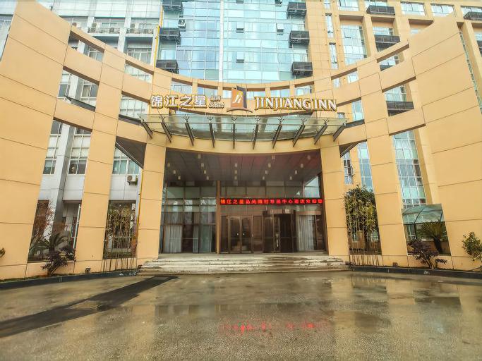 Jinjiang Inn Select Wuxi Meicun Civial Center, Wuxi