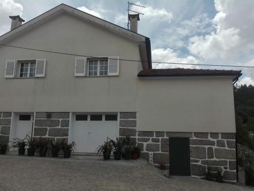 Quinta de Sandrigo, Amarante