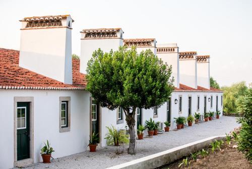 Casas da Piedade, Golegã