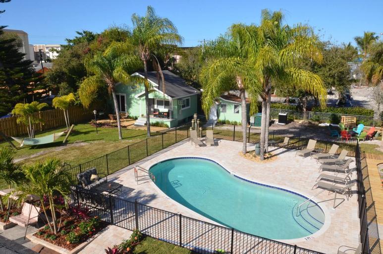 Myerside Resort, Lee